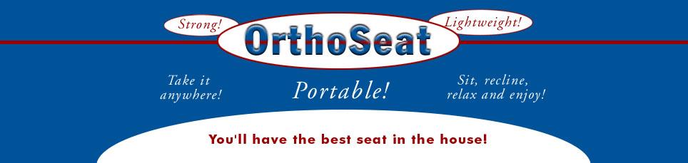 OrthoSeat Logo